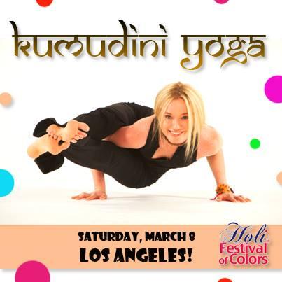 Kumi Yoga