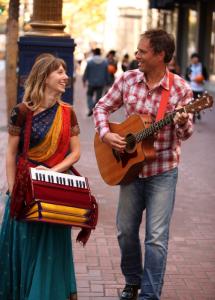 Prajna Viera & Ben