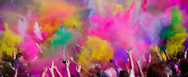 Colors Festival Of Colors Usa