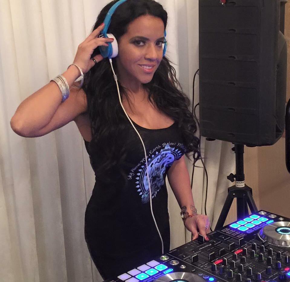 DJ Starlett Navarette